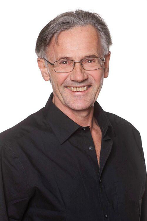 John-Olov Jansson, professor i fetmaforskning.