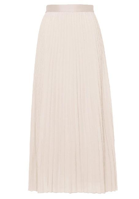 Kjol, 1195 kr, Ivy & Oak. Liknande kjol i samma toner från Ida Sjöstedt hittar du här.