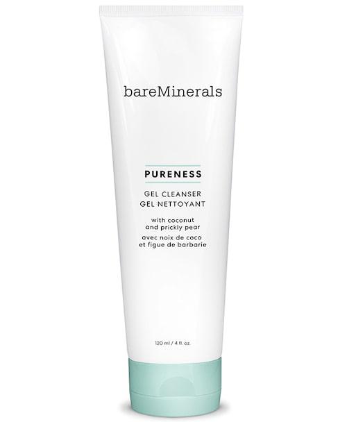 Recension på Pureness gel cleanser, 120 ml, bareminerals.