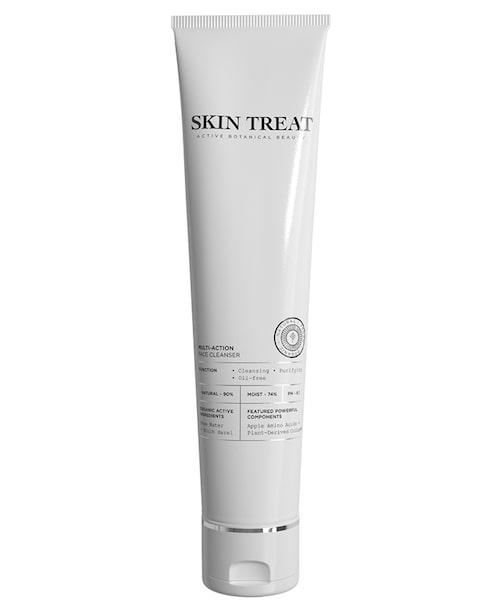 Recension på Multi-action face cleanser, Skin treat.