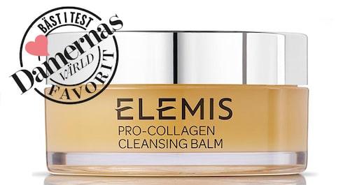 Recension på Pro-collagen cleansing balm, Elemis. Klicka på bilden och kom direkt till produkten.