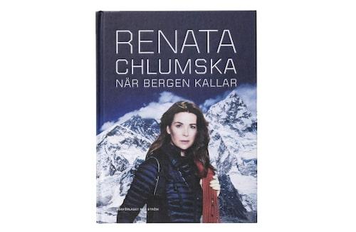Julklappstips till mamma/henne 2020: bok.