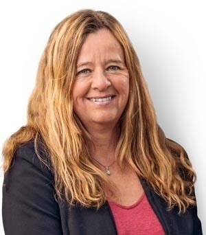 Claudia Wörmann är ekonom på SBAB och amelias expert.