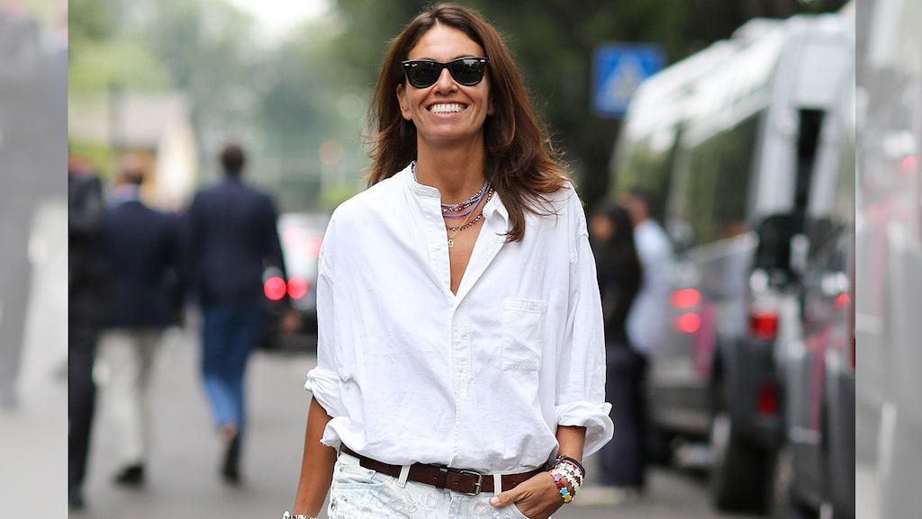 Vita skjortor för dam –vi listar bästa köpen våren 2020.