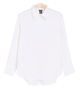 7 klassiska vita skjortor som räddar basgarderoben