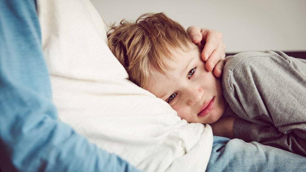 Behandling mot ångest handlar om att träna sig på att våga utsätta sig för det som skrämmer, skriver barnpsykolog Malin Bergström.