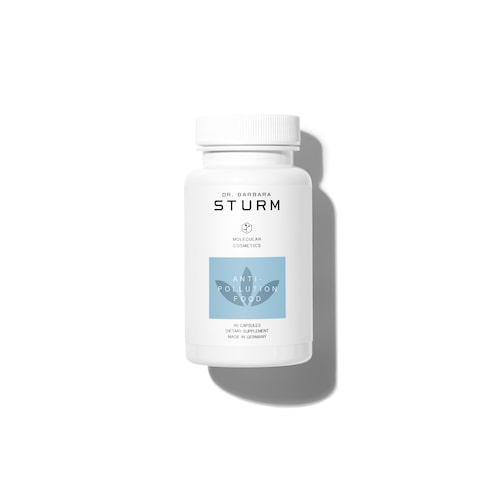 Kosttillskott, Anti-pollution food, Dr. Barbara Sturm molecular cosmetics. (Klicka på bilden och kom direkt till produkten.)