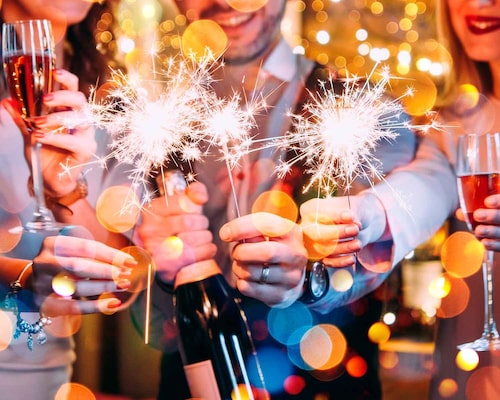 Alkoholfri dryck i stort test! Här är godaste alkoholfria dryckerna 2019.