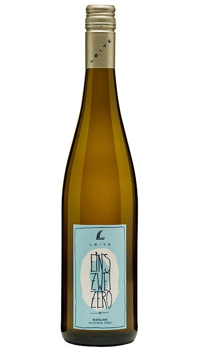 Leitz Eins Zwei Zero är ett alkoholfritt vitt vin