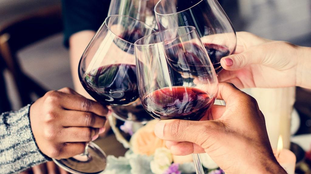 Stort test av alkoholfri öl, alkoholfritt vin och bubbel.