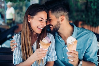 Varför är hon varm och kall dating