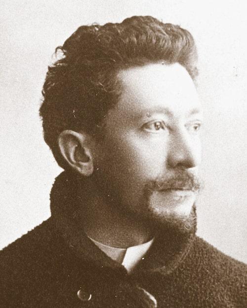Émile Gallé, formgivare.
