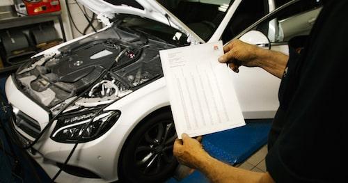 Vårt test visar bränsleförbrukningen i detalj.