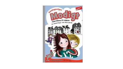 Boken har utsetts till Outstanding Book av IBBY - International board on books for young people.