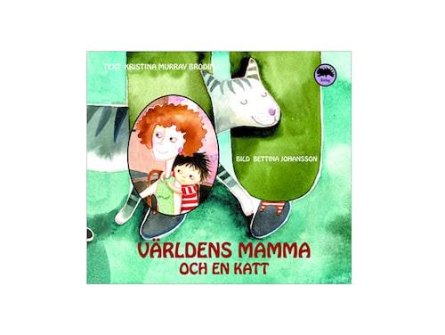 I denna bok gestaltar författaren hur ett barn och en mamma hanterar vardagen när orken tryter.