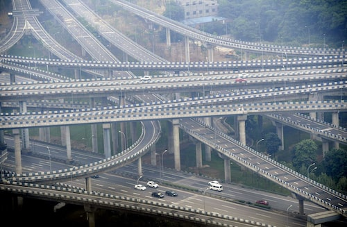 Foto: China Transport Infrastructure