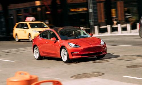 Model 3 var bilen som höll på att ta död på Tesla, men i stället blev bilen det som fick det att vända för företaget.