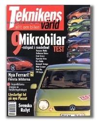 Nummer 5/1999
