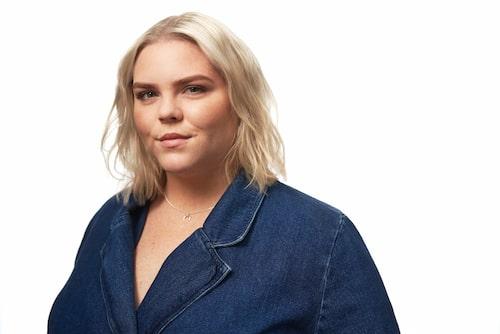 Johanna Nordström är en av Sveriges snabbast växande humorstjärnor.