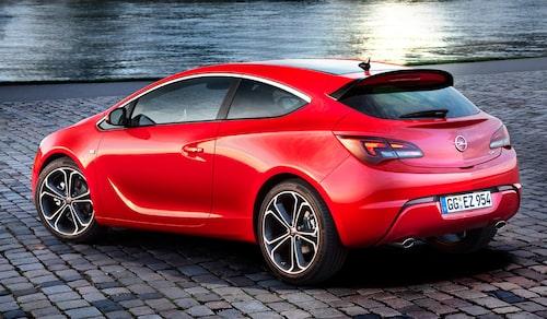 ...utsläppt koldioxid per kilometer betyder 129 gram vilket bilen klarar bland annat tack vare start/stopp-teknik.