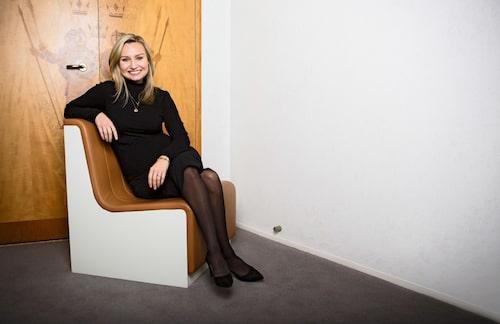 Foto: Anneli Hildonen