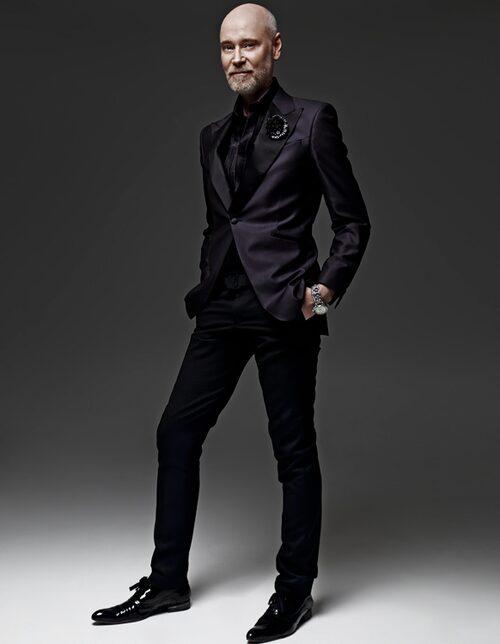 Lars design har varit i alla de mest glamourösa sammanhangen – Nobelfester, flotta bröllop, de största tv-showerna och på Damernas Världs Guldknappen-catwalk 1995 (då Lars vann).