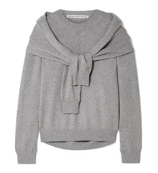 Stickade tröjor med det lilla extra – höstens bästa köp för