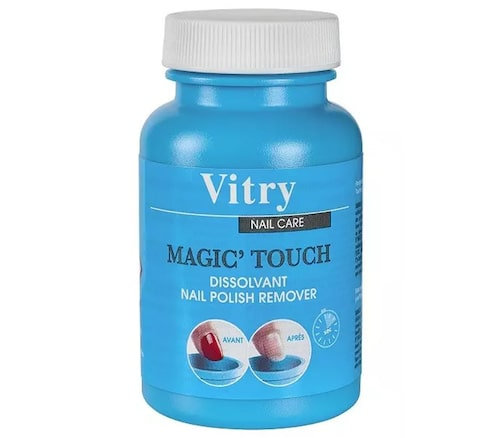Vitry Magic touch