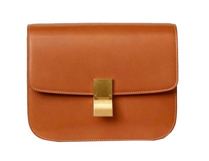 Celine Classic Box bag.