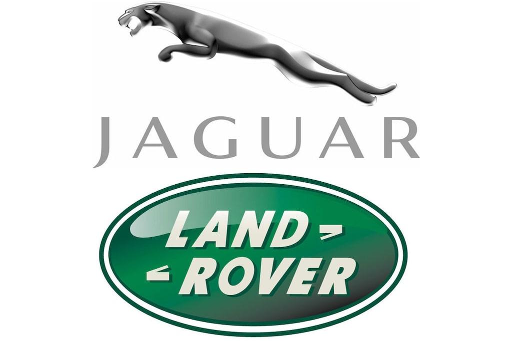 Jaguar Range Rover
