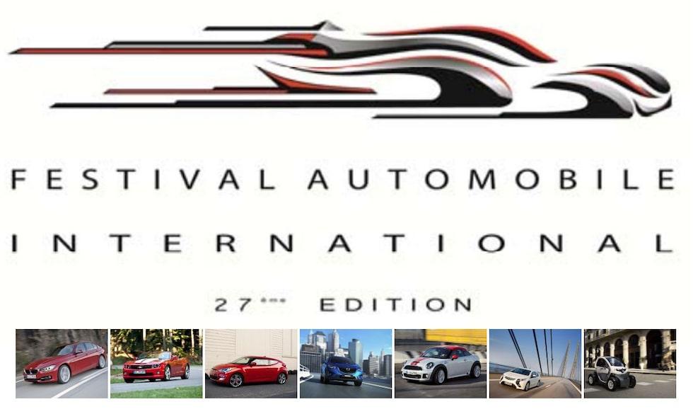 Världens vackraste bil 2011