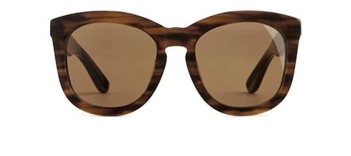 Solglasögon från Arket.