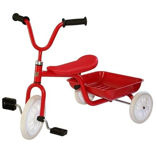 Trehjuling från Nyby.