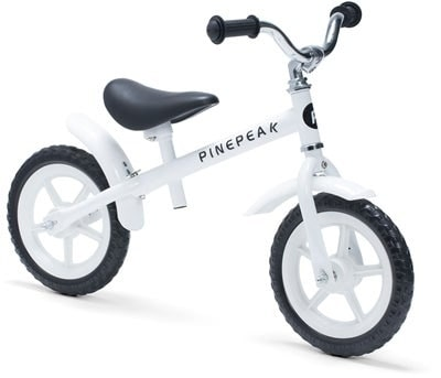 Balanscykel från Pinepeak.