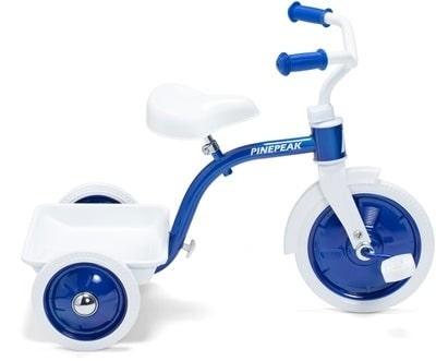 Trehjuling från Pinepeak.