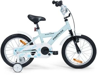 Tvåhjuling från Pinepeak.