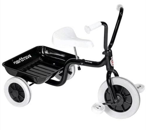 Trehjuling från Winther.