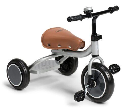 Trehjuling från Mini speeders.