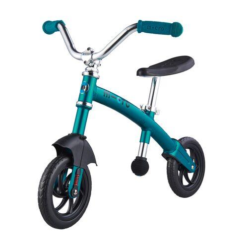 Balanscykel från G-bike.