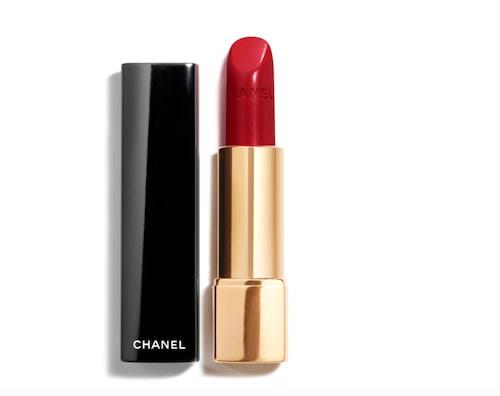 Pirate, rött läppstift från Chanel.