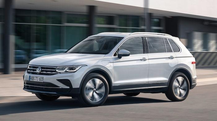Vi var nyligen iväg och körde nya Volkswagen Tiguan eHybrid. Provkörningen hittar du via länken nedan.