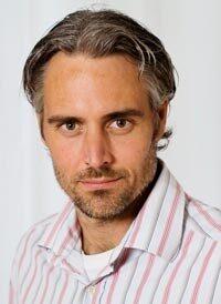 Anders Wallensten, biträdande statsepidemiolog på Folkhälsomyndigheten.