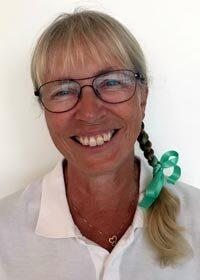 Eva Thorell, specialistläkare i allmänmedicin på Kry.