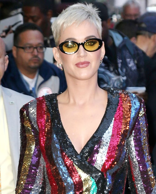 Katy Perry. Foto: IBL.