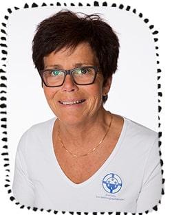 Annica Karlsson, Svenska Livräddningssällskapet.