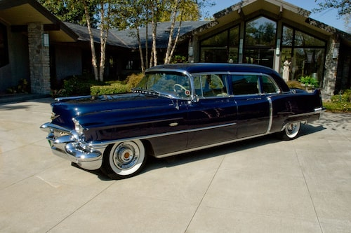 Cadillac Fleetwood Series 75 Limousine