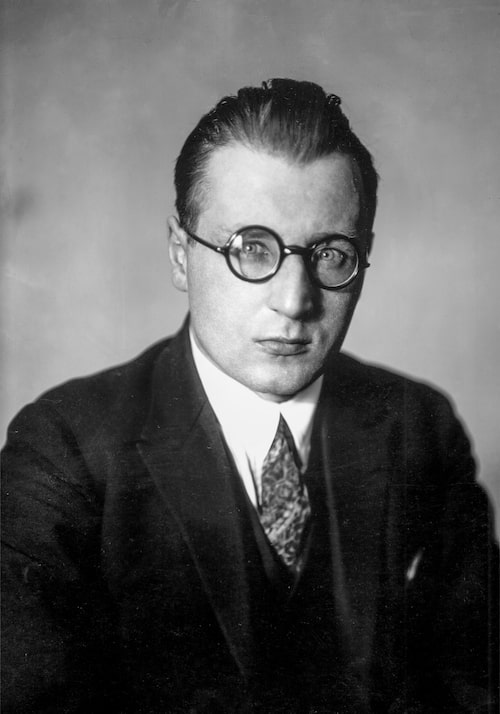 Fritz von Opel 1899-1971
