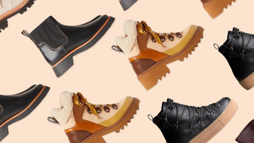 Vinterskor 2021: kängor, boots och stövlar för dam online – bästa köpen från budget till lyx.