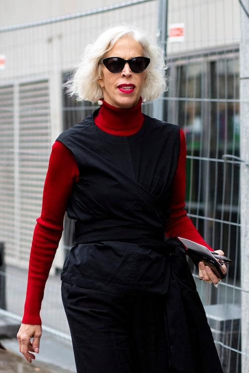 Polotröjan är vinterns stora garderobsräddare.