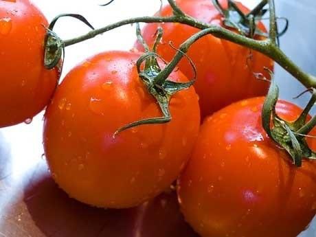 <p>Tomatprodukter &ouml;kar din egen inre solskyddsfaktor och ger dig ett s&auml;krarre solande. Dessutom minskar risken f&ouml;r solskador som leder till f&ouml;r tidigt &aring;ldrad hud och mer rynkor.</p>